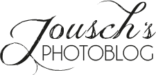 Jousch Photography Blog